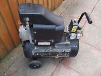 30 ltr air compressor