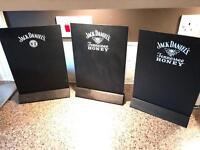 BEER COOLER/BEER PUMPS/MAN CAVE/VINTAGE/Red Bull/Jack Daniel for sale  Nottinghamshire