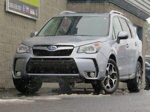2015 Subaru Forester *XT LIMITED* EYE SIGHT, TOIT, CUIR