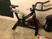 Indoor Exercise Bike/Cycle Trainer Pro-Form 290SPX