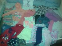 Girls Clothes size 3-5years £1 per item Bargain!