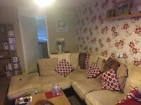 Corner Sofa for sale needs to be gone by 28th October