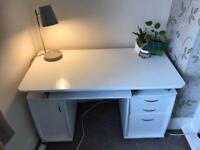 John Lewis Computer Desk