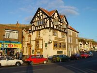 Golden Ball, 31 Sandside, Scarborough Live-in Joint Management Couple Required
