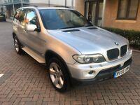 2005 - BMW X5 Diesel 3.0d Sport - Auto
