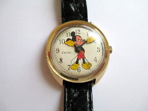 Best Selling in Mickey Mouse Watch