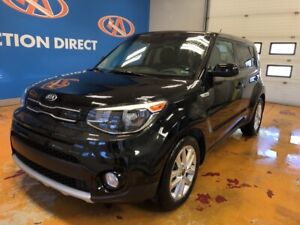 "2019 Kia Soul EX 17"" ALLOYS, HEATED SEATS & WHEEL/ BLUETOOTH/..."