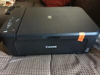 Cannon MG printer spares/repairs