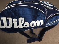 Wilson Tour Tennis Bag