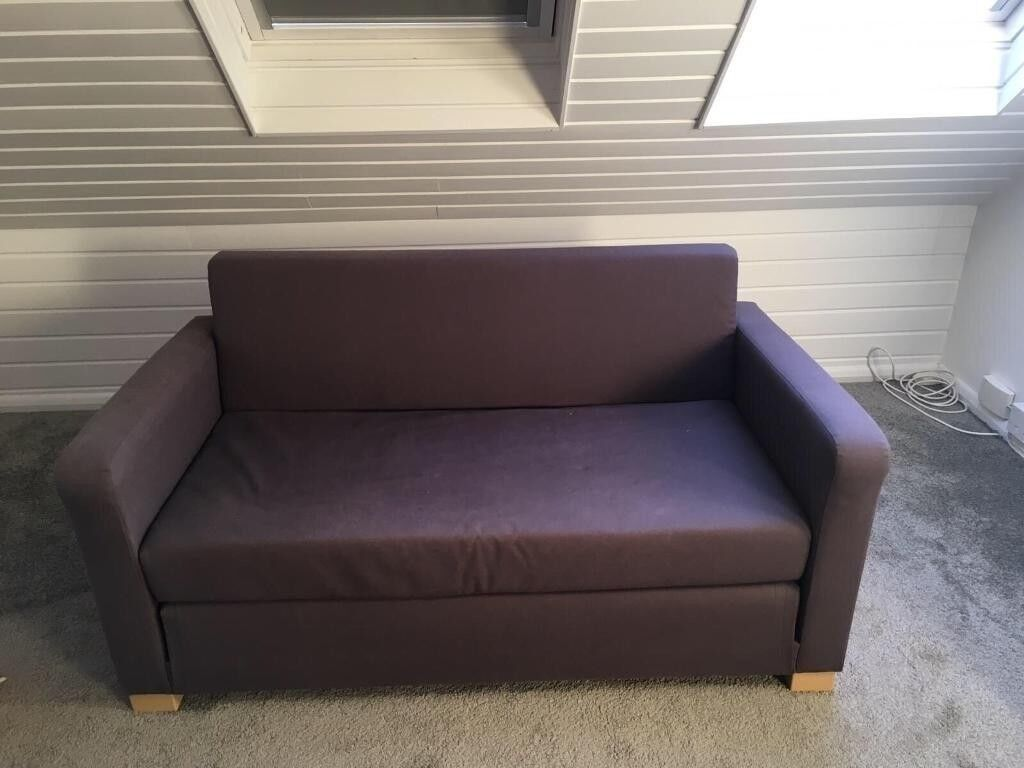 Ikea Solsta Sofa Bed Good Condition Bargain
