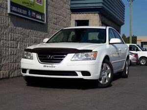 2009 Hyundai Sonata *sur rendez-vous seulement* GL