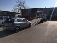 24hr vehicle recovery swift response recovery