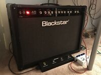 Blackstar Series One 45 (50w) 2x12 & Flight Case
