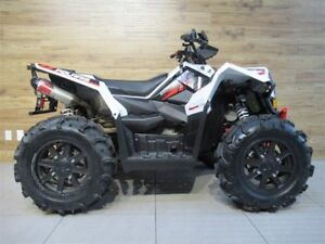2015 Polaris Scrambler 1000 XP EPS