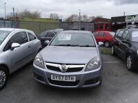 EXELLENT CONDITION VAUXHALL VECTRA 1.8 SRI