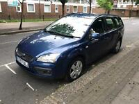 Ford Focus Estate 1.6 AUTOMATIC, ONLY 58k MILEAGE, 10 MONTHS MOT