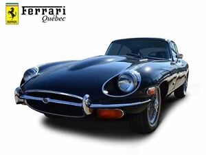 1971 Jaguar XK XKE Series 2