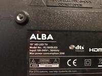 Alba HD Tv