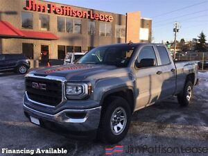 2016 GMC Sierra 1500 Double Cab w/back up cam, power group