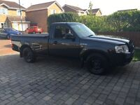 2009 Ford Ranger. Low mileage.