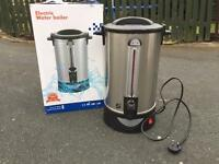 Electric Water Boiler 20L fully working