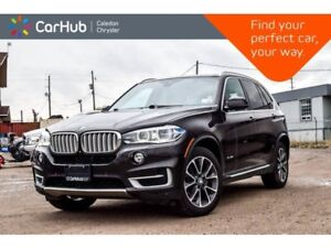 2014 BMW X5 xDrive35i|Navi|Pano Sunroof|Bluetooth|Backup Cam|L