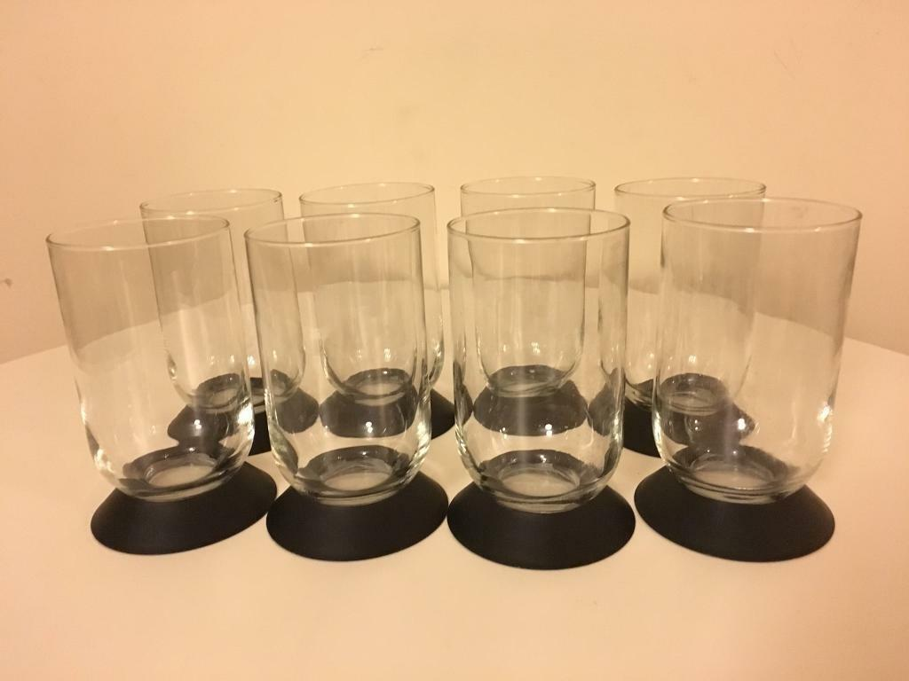 Bodum Glasses (x8)