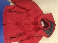Boys Boden coat