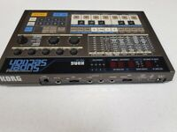 KORG PSS-50 Super Section 80's Programmable Portable Synthesiser Drum Machine