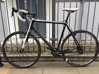 Trek Ion Pro CX Road Bike In Excellent Condition -