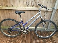 Falcon eclipse Ladies Mountain Bike