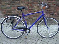 Dawes City Bike/ Fantastic Condition/ Rides like new