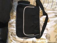 Baby changing bag