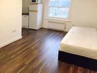 NEWLY RENOVATED STUDIO FLAT IN THE POPULAR AREA OF ACTON AVAILABLE NOW! DSS ACCEPTED!