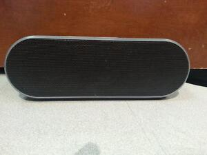 Sony Bluetooth Loud Speaker. We sell used bluetooth speakers. (#29217). We have Sony, Bose, JBL, Altec lansing and more.