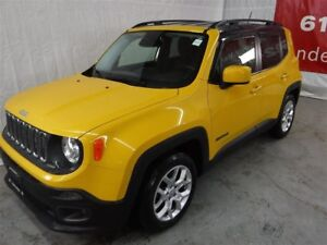 2015 Jeep Renegade North FWD -