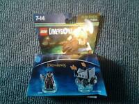 new lego dimensions lord of the rings £3