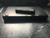 Samsung blu-ray player (hardly used)