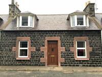 3 Bedroom House for rent Macduff