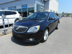 2015 Buick VERANO CX CAMERA ARRIERE/SIEGES CHAUFFANTS