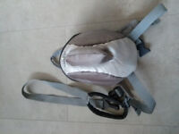 LittleLife Chark Day Sack/harness