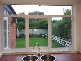 UPVC Patio and Kitchen window for sale