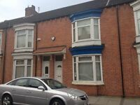 3 bed student house to let Near University, Middlesbrough - £45 PPPW