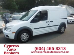 2012 Ford Transit Connect XLT (3 Passenger Seating)
