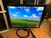 "19""Widescreen TFT Monitor 1440 x 900 DisplayPort"