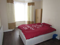 Large double room to rent near Sevan Sister tub station ** LESS DEPOSIT REQUIERD