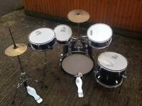 Drum Kit for juniors