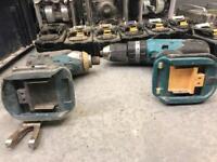 Makita radios / drills for spaires or repair