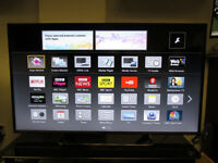 "EX DISPLAY PANASONIC VIERA 50"" FULL HD LED SMART TV"