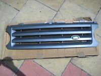 land rover grille year 06-09